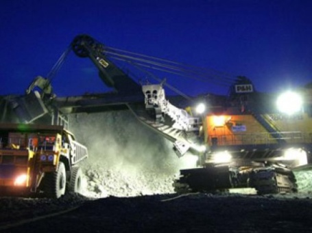 Добыча угля. Фото: ugmk.com