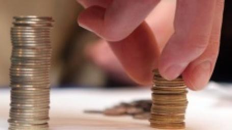 Монетки. Фото: ИТАР-ТАСС
