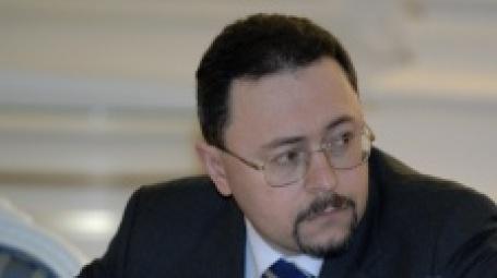 Антон Данилов-Данильян. Фото: ИТАР ТАСС