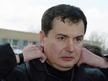 Валерий Окулов скорее всего возглавялет
