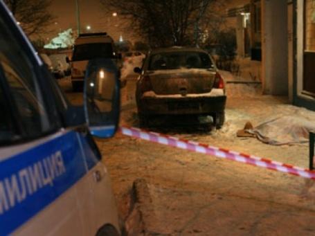 Операция по освобождению заложников в Ленинске-Кузнецком прошла успешно. Фото: ИТАР-ТАСС