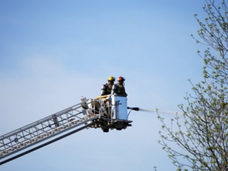 Действия правительства напоминают действия пожарной команды. Фото: webhamster/flickr.com