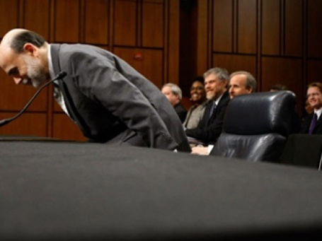 Бен Бернанке. Фото: AFP