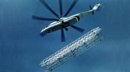 Теперь винты к вертолетам будут делаться ближе к вертолетам. Фото: mi-helicopter.ru