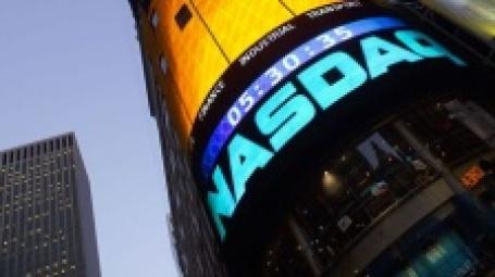 Главный офис Nasdaq OMX в Нью-Йорке. Фото: nasdaqomx.com