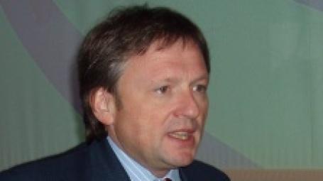 Борис Титов. Фото: личный архив