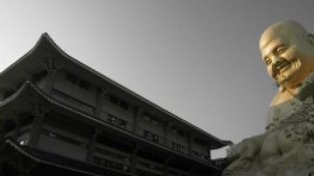Статуя Будды. Фото: Nathan Wong/flickr.com