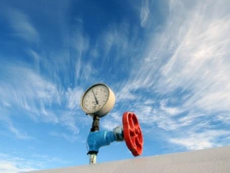 Газовое оборудование. Фото: AFP