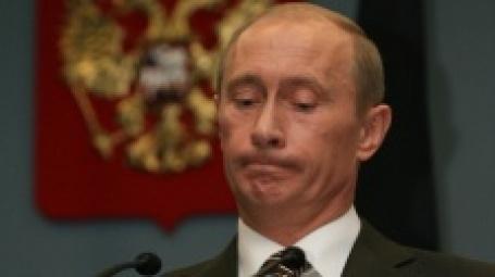 Владимир Путин. Фото: Петр Кассин/BFM.ru
