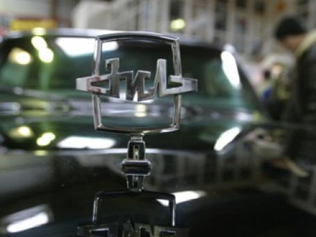 Автомобиль ЗИЛ. Фото: ИТАР-ТАСС