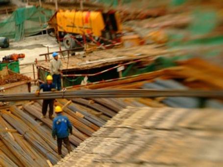 Китайские рабочие на производстве. Фото: lincolnblues/flickr.com