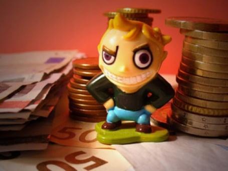 Антикризисный фонд Европы увеличится. Фото: *FataNera*/flickr.com