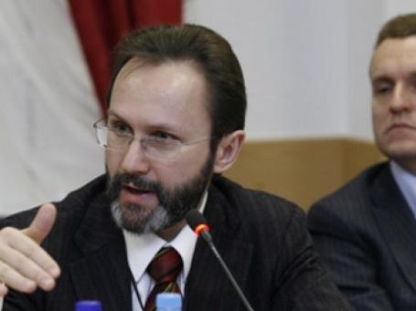 Председатель совета директоров  МИЭЛЬ Григорий Куликов. Фото: конференция