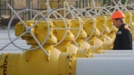 Добыча газа. Фото: AFP