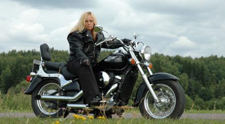Ольга Ускова. Фото из личного архива