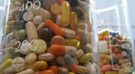 Объем российского рынка лекарств растет. Фото: Erich Ferdinand/flickr.com