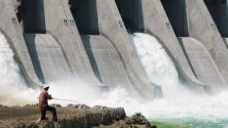 Новая ГЭС в Сочи будет построена на условиях частно-государственного партнерства. Фото: РИА НОВОСТИ