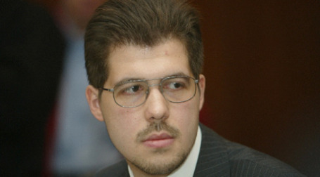 Евгений Надоршин. Фото: PhotoXPress
