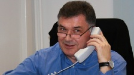 Радомир Марич. Фото из личного архива