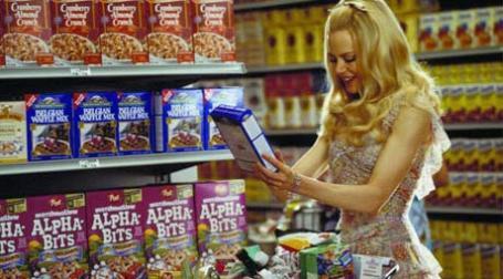 В январе потребительские расходы американцев возросли на 1%. Кадр из фильма