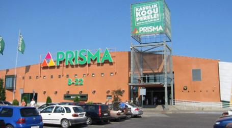 Еще два супермаркета Prisma откроют свои двери в России. Фото: malls.ru