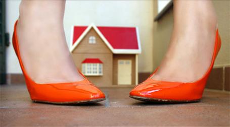 Добросовестные заемщики могут сохранить приобретенное в ипотеку жилье. Фото: Inou Orihime/flickr.com