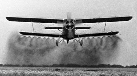 «Рысачок» должен заменить устаревший Ан-2. Фото: РИА НОВОСТИ