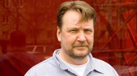Андрей Балашов. Фото из личного архива