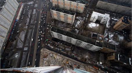 Московская недвижимость. Фото: russos.livejournal.com