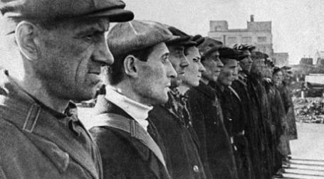 Рабочие. Фото: РИА Новости