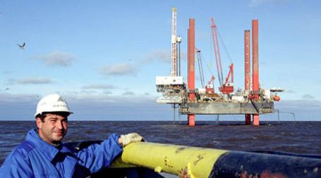 Дифференция НДПИ поможет нарастить газонефтедобычу. Фото: gazprom.ru