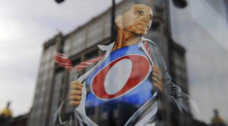 Барак Обама уже обошел трех последних президентов США. Фото: REUTERS