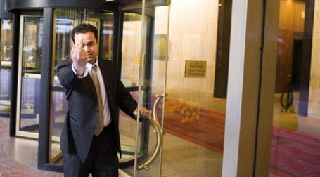 Нехорошим знаком стали для американских банкиров результаты стресс-тестов ФРС. Фото: Thomas Hawk/flickr.com