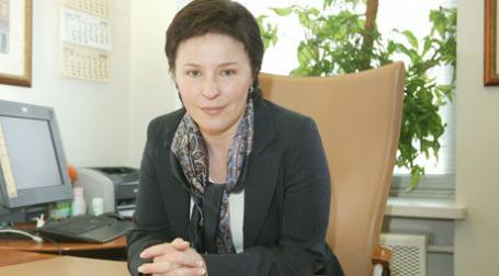 Анна Ширяева. Фото из личного архива