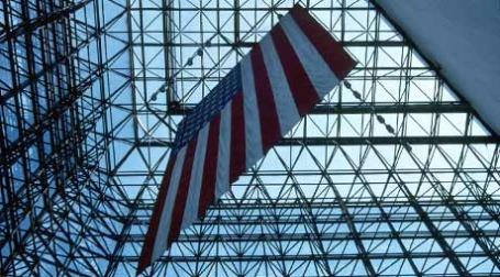 Американский флаг. Фото: Viejito/flickr.com