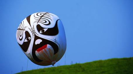 Воздушный шар. Фото:  Thomas Tribe/flickr.com