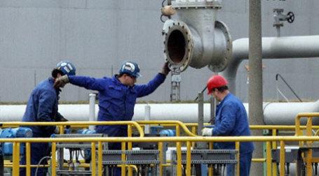 Запасы нефти не пользуются спросом. Фото: AFP