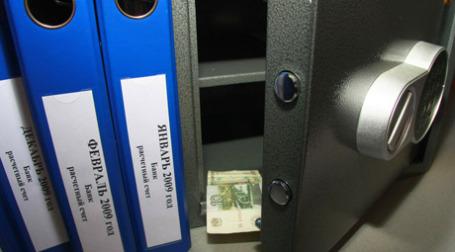 Задолженность по зарплате возросла. Фото: ИТАР-ТАСС