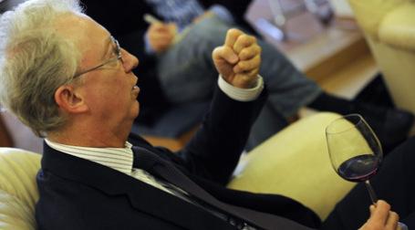 Олег Вьюгин возглавит совет директоров холдинга. Фото: РИА НОВОСТИ