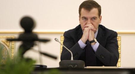 Дмитрий Медведев. Фото: ИТАР-ТАСС