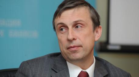 Владимир Миловидов. Фото: Митя Алешковский/BFM.ru