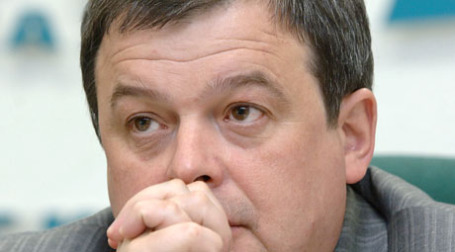 Михаил Балакин. Фото: ИТАР-ТАСС