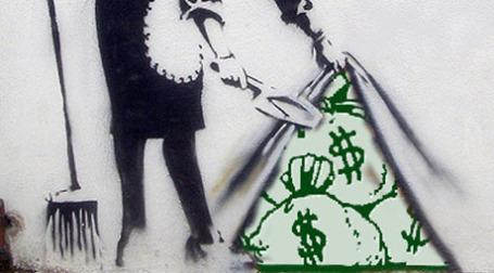 Механизм взыскания налогов будет пересмотрен. Фото: John/flickr.com