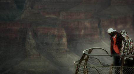 Большой каньон в США. Фото:  Ferran Jordà/flickr.com