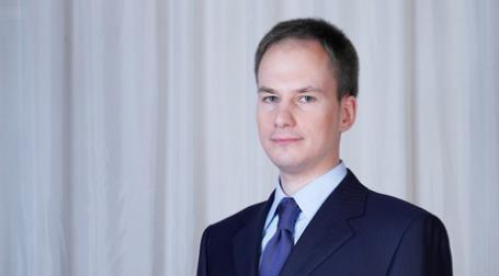 Андрей Шалимов. Фото: пресс-служба банка
