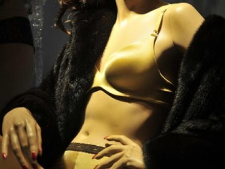 Манекен с нижным бельем. Фото: mannequindisplay/flickr.com