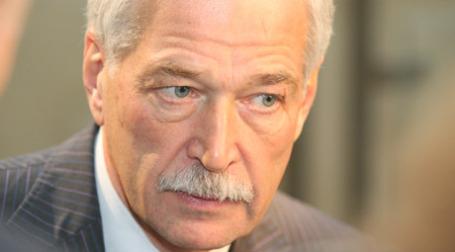 Борис Грызлов. Фото: ЕДИНАЯ РОССИЯ