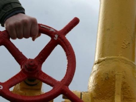 Газовая компрессорная станция. Фото: РИА НОВОСТИ