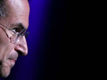 Стив Джобс. Фото: AFP
