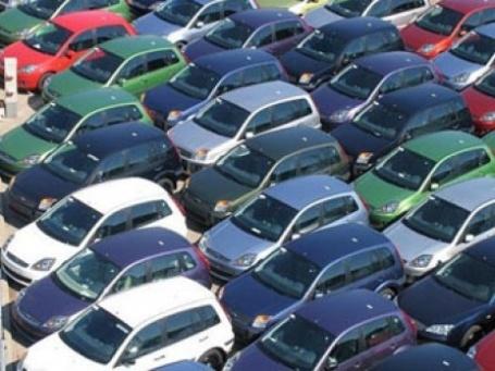 Статистика продаж автомобилей сократилась. Фото: autolinkbaltics.ee